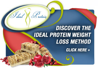 Learn about the Ideal Protein Diet