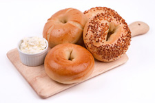 Carb Krunchers Bagels