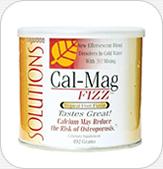 Cal-Mag FIZZ™ (3 Flavors)